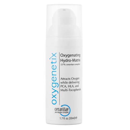 Oxygenating Moisturizer