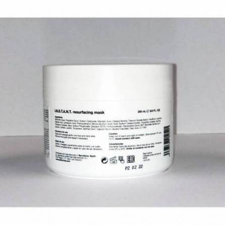 I.N.S.T.A.N.T. resurfacing mask, 200ml