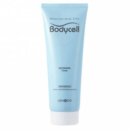 BodyCell SM Eraser Cream 230 ml