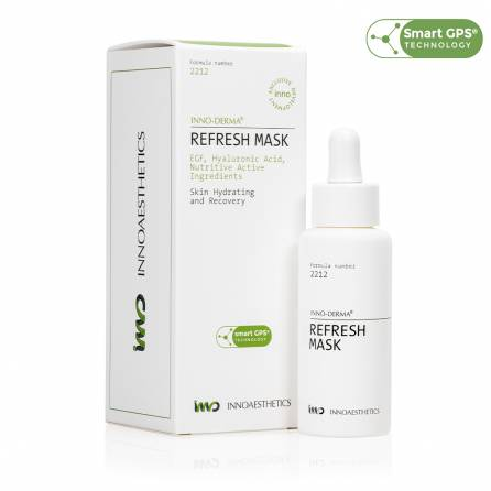 INNO Derma Refresh Mask - 50ml