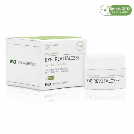 INNO Derma Eye Revitalizer - 15g