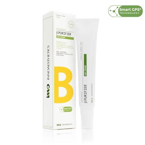 INNO Derma ß Purifier 24H Cream - 50 g