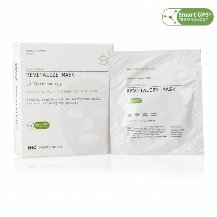 INNO Derma ID Revitalize Mask - 8x4 ml