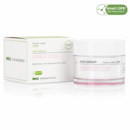 INNO Derma Sensitive Cream  - 50 ml