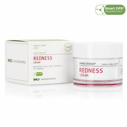 INNO Derma Redness Cream  - 50 ml