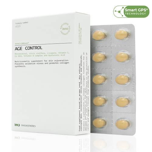 INNO Derma Age Caps / Tabletten - 60 St.