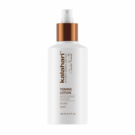 Kalahari Toning Lotion - 160ml