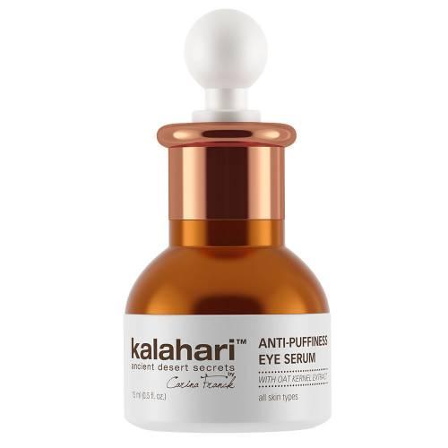 Kalahari Anti-Puffiness Eye Serum - 15ml