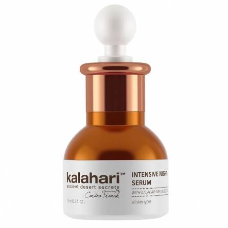 Kalahari Intensive Night Serum - 15ml
