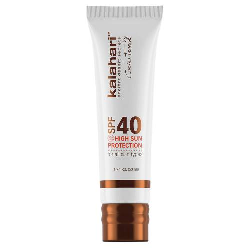 Kalahari SPF 40 Sun Protection - 50ml