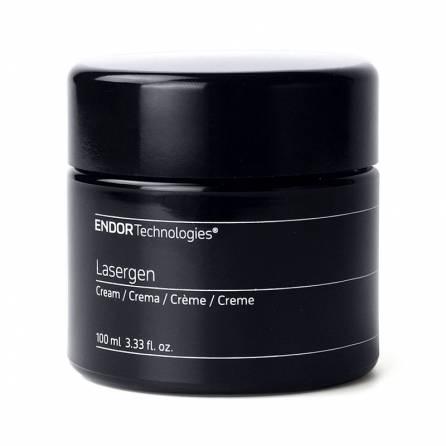 Lasergen Cream - Postoperative Gesichtscreme - 100 ml