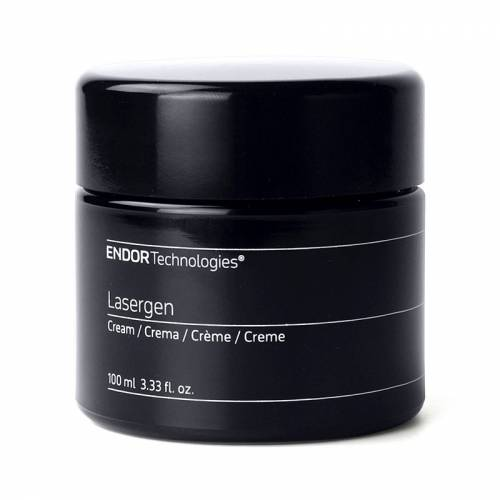 Lasergen Cream - Postoperative Gesichtscreme - 100 ml