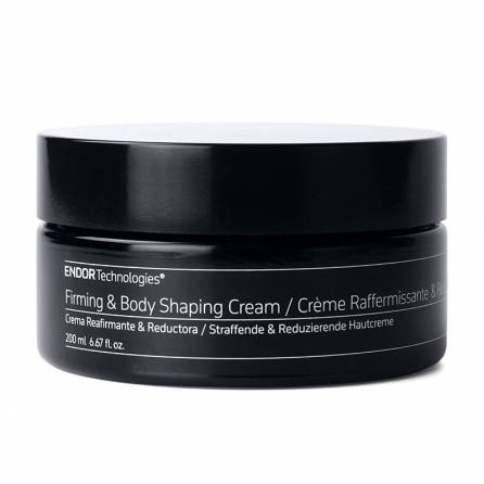 Slimming & Firming Cream - Hautcreme - 200ml