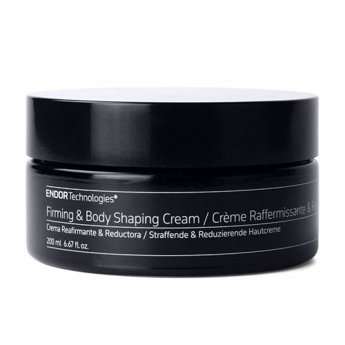 Slimming & Firming Cream - Hautcreme - 200ml