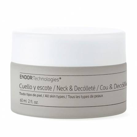 Neck & Decóllété Cream 60 ml