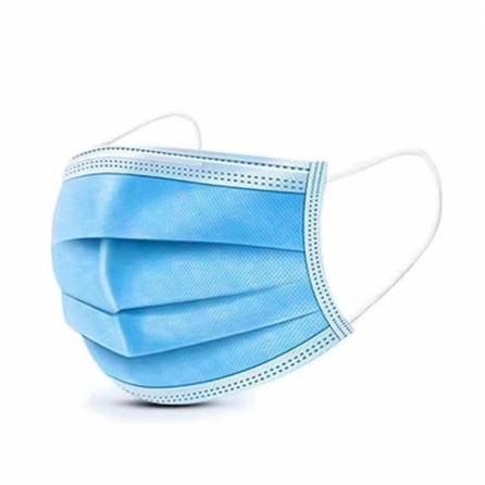 Type l Einmal-Gesichtsmaske  - 50 Stk