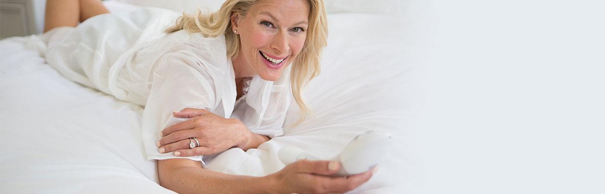 Beckenbodenstraffung und Vaginalverjüngung